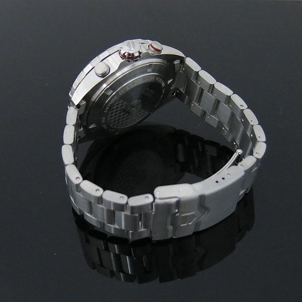 Tag Heuer(태그호이어) CAZ2012.BA0876 FORMULA1(포뮬러원) 칼리버 16 크로노그래프 오토매틱 남성시계 [대구동성로점] 이미지4 - 고이비토 중고명품