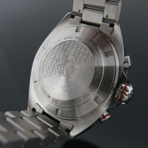 Tag Heuer(태그호이어) CAZ2012.BA0876 FORMULA1(포뮬러원) 칼리버 16 크로노그래프 오토매틱 남성시계 [대구동성로점] 이미지6 - 고이비토 중고명품