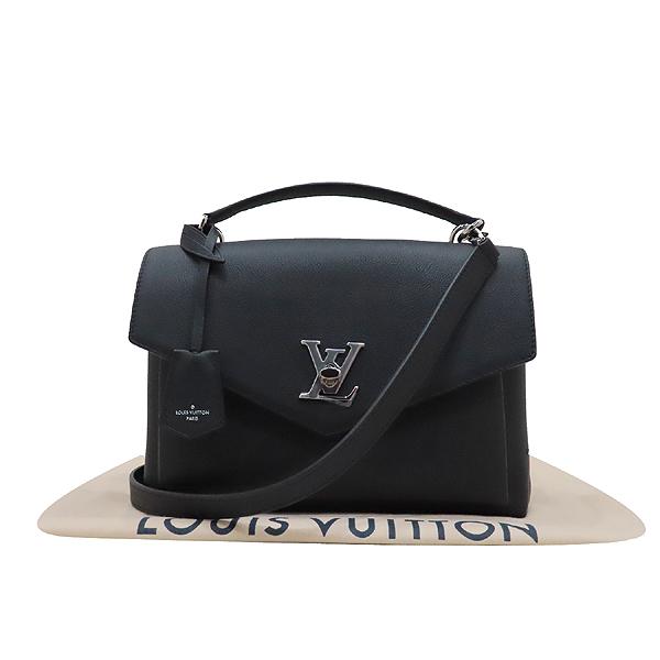 Louis Vuitton(루이비통) M54849 Noir(느와르) 컬러 MYLOCKME(마이락미) 2WAY [인천점]