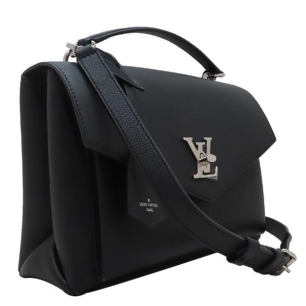 Louis Vuitton(루이비통) M54849 Noir(느와르) 컬러 MYLOCKME(마이락미) 2WAY [인천점] 이미지3 - 고이비토 중고명품