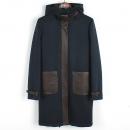 로로피아나 양면 코트