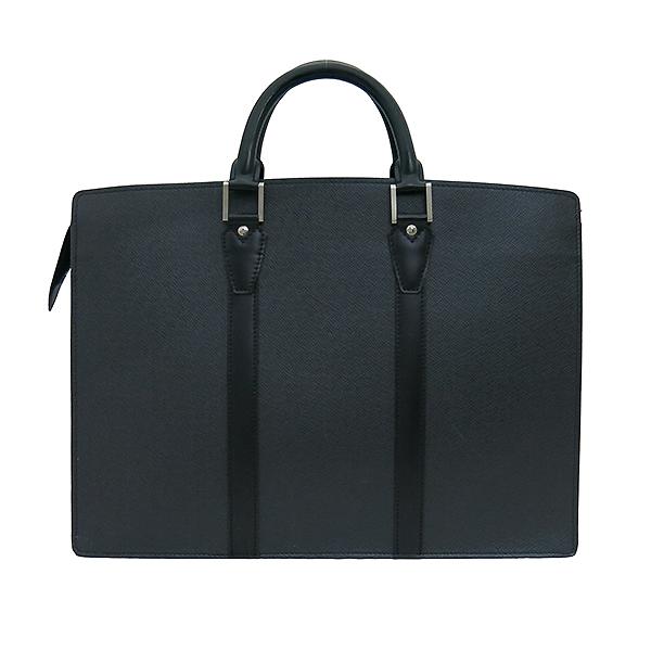Louis Vuitton(루이비통) M30052 타이가 그레이 다큐먼트 로잔 서류 토트백 [부산센텀본점]