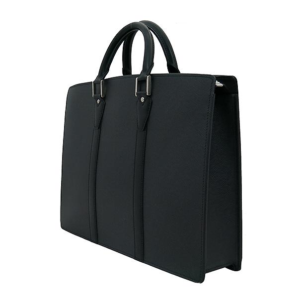 Louis Vuitton(루이비통) M30052 타이가 그레이 다큐먼트 로잔 서류 토트백 [부산센텀본점] 이미지2 - 고이비토 중고명품