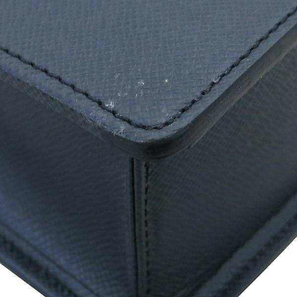 Louis Vuitton(루이비통) M30052 타이가 그레이 다큐먼트 로잔 서류 토트백 [부산센텀본점] 이미지5 - 고이비토 중고명품
