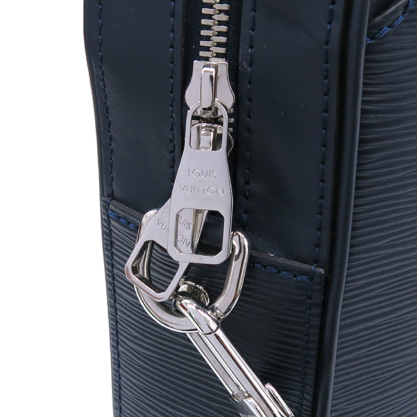 Louis Vuitton(루이비통) M54405 에삐 블루 마린 댄디 MM 브리프케이스 서류 토트백 + 숄더스트랩 [잠실점] 이미지3 - 고이비토 중고명품