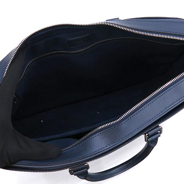 Louis Vuitton(루이비통) M54405 에삐 블루 마린 댄디 MM 브리프케이스 서류 토트백 + 숄더스트랩 [잠실점] 이미지4 - 고이비토 중고명품