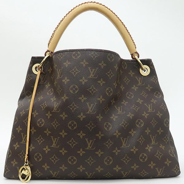 Louis Vuitton(루이비통) M40249 모노그램 캔버스 앗치 MM 숄더백 [강남본점] 이미지2 - 고이비토 중고명품