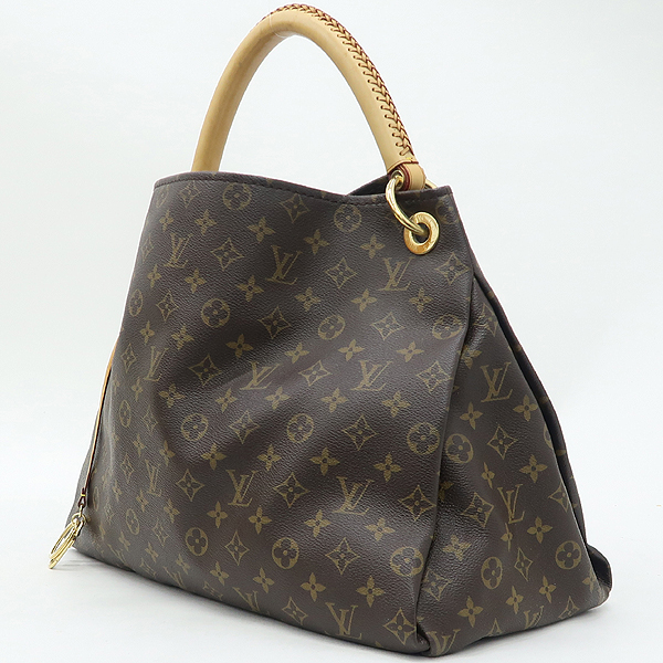 Louis Vuitton(루이비통) M40249 모노그램 캔버스 앗치 MM 숄더백 [강남본점] 이미지3 - 고이비토 중고명품