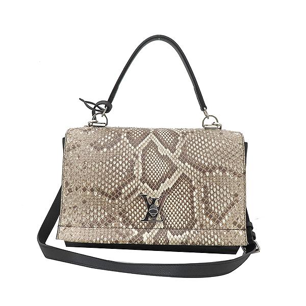 Louis Vuitton(루이비통) N92668 파에톤 장식 LOCK ME(락미)II  2WAY [부산서면롯데점] 이미지2 - 고이비토 중고명품