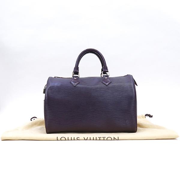 Louis Vuitton(루이비통) M5922K 에삐 래더 신형 스피디 30 토트백 [잠실점]