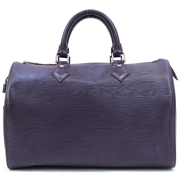 Louis Vuitton(루이비통) M5922K 에삐 래더 신형 스피디 30 토트백 [잠실점] 이미지2 - 고이비토 중고명품