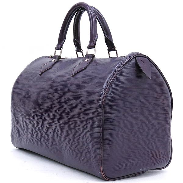 Louis Vuitton(루이비통) M5922K 에삐 래더 신형 스피디 30 토트백 [잠실점] 이미지3 - 고이비토 중고명품