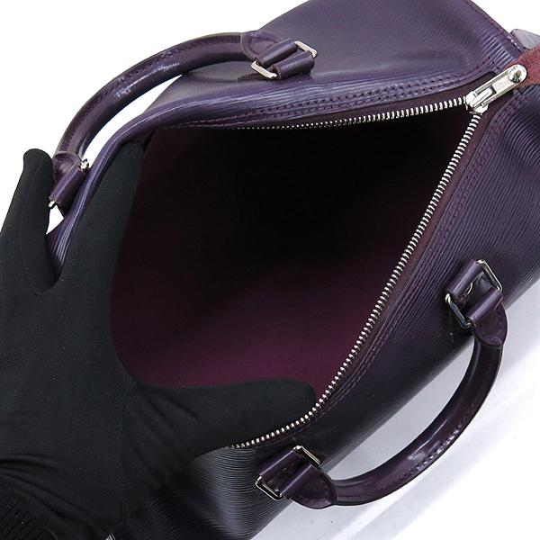 Louis Vuitton(루이비통) M5922K 에삐 래더 신형 스피디 30 토트백 [잠실점] 이미지5 - 고이비토 중고명품