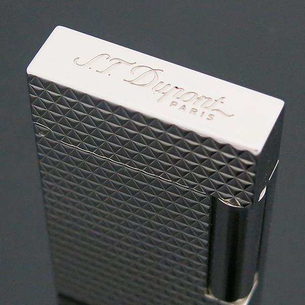 Dupont(듀퐁) CA16623 라인2 팔라듐 도금 라이터 [부산센텀본점] 이미지4 - 고이비토 중고명품