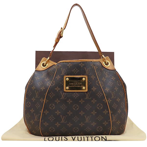 Louis Vuitton(루이비통) M56382 모노그램 캔버스 갈리에라 PM 숄더백 [인천점]
