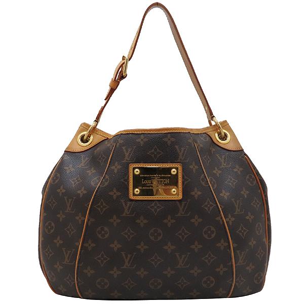 Louis Vuitton(루이비통) M56382 모노그램 캔버스 갈리에라 PM 숄더백 [인천점] 이미지2 - 고이비토 중고명품