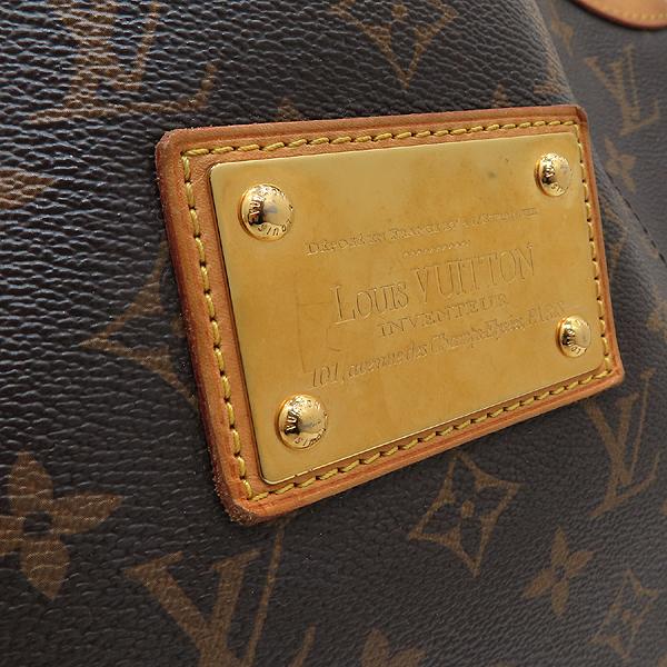 Louis Vuitton(루이비통) M56382 모노그램 캔버스 갈리에라 PM 숄더백 [인천점] 이미지4 - 고이비토 중고명품