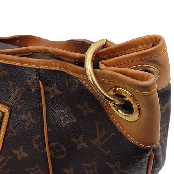 Louis Vuitton(루이비통) M56382 모노그램 캔버스 갈리에라 PM 숄더백 [인천점] 이미지5 - 고이비토 중고명품