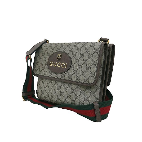 Gucci(구찌) 495654 네오 빈티지 GG 수프림 메신저 백 [부산센텀본점] 이미지3 - 고이비토 중고명품
