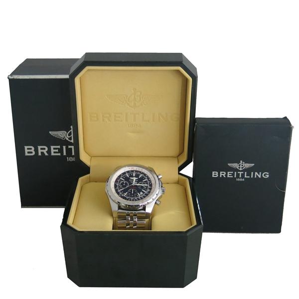 브라이틀링 벤틀리 남성시계