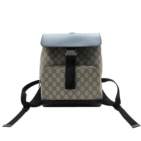 Gucci(구찌) 406399 GG 로고 PVC 수프림 백팩 [동대문점]