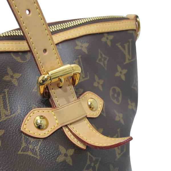 Louis Vuitton(루이비통) M40146 모노그램 캔버스 팔레모 GM 토트백 + 숄더스트랩 2WAY [대구반월당본점] 이미지5 - 고이비토 중고명품