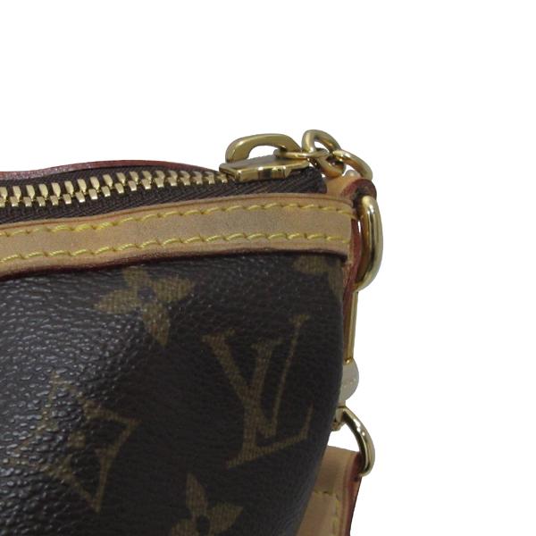 Louis Vuitton(루이비통) M40146 모노그램 캔버스 팔레모 GM 토트백 + 숄더스트랩 2WAY [대구반월당본점] 이미지6 - 고이비토 중고명품