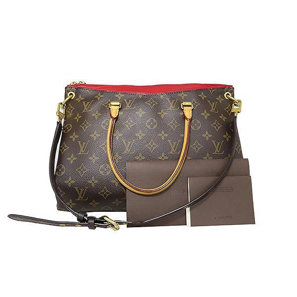 Louis Vuitton(루이비통) M41175 모노그램 캔버스 Cherry 팔라스 토트백 + 숄더 스트랩 2WAY [대전본점]