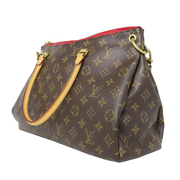 Louis Vuitton(루이비통) M41175 모노그램 캔버스 Cherry 팔라스 토트백 + 숄더 스트랩 2WAY [대전본점] 이미지3 - 고이비토 중고명품