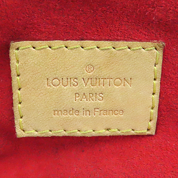 Louis Vuitton(루이비통) M41175 모노그램 캔버스 Cherry 팔라스 토트백 + 숄더 스트랩 2WAY [대전본점] 이미지6 - 고이비토 중고명품