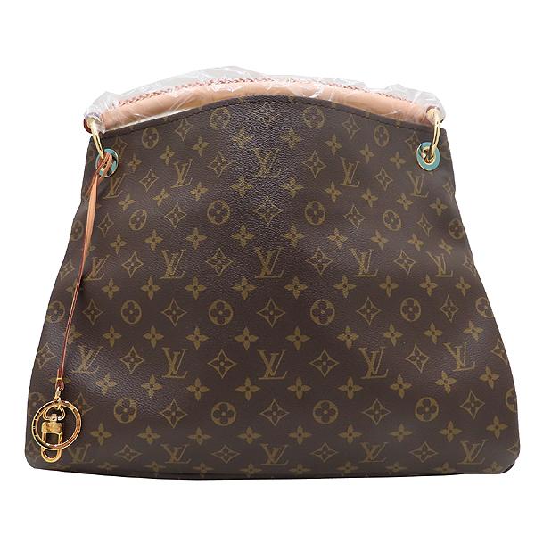 Louis Vuitton(루이비통) M40249 모노그램 캔버스 앗치 MM 숄더백 [인천점] 이미지2 - 고이비토 중고명품