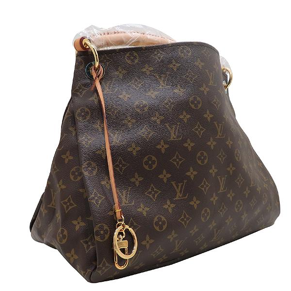 Louis Vuitton(루이비통) M40249 모노그램 캔버스 앗치 MM 숄더백 [인천점] 이미지3 - 고이비토 중고명품