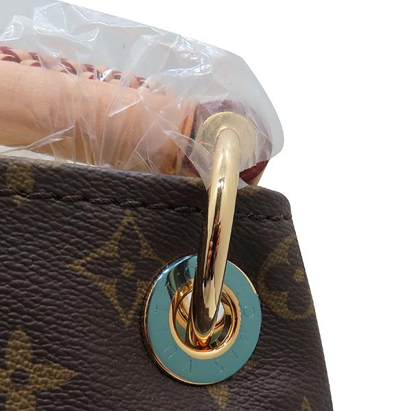 Louis Vuitton(루이비통) M40249 모노그램 캔버스 앗치 MM 숄더백 [인천점] 이미지5 - 고이비토 중고명품