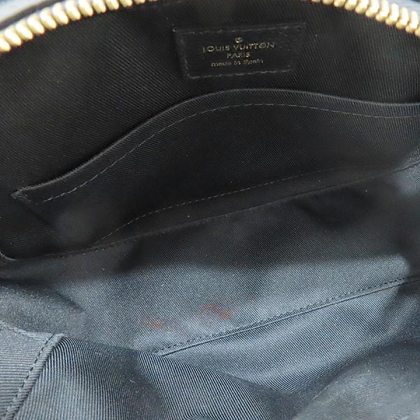 Louis Vuitton(루이비통) M44593 블랙 레더 앙프렝뜨 생통주 술장식 크로스백 [인천점] 이미지7 - 고이비토 중고명품