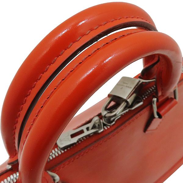 Louis Vuitton(루이비통) M40623 에삐 PIMENT 오렌지 알마 NM 토트백 [인천점] 이미지3 - 고이비토 중고명품