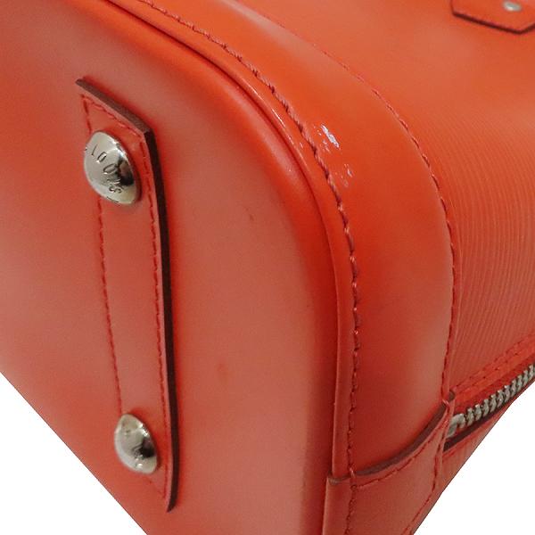 Louis Vuitton(루이비통) M40623 에삐 PIMENT 오렌지 알마 NM 토트백 [인천점] 이미지6 - 고이비토 중고명품