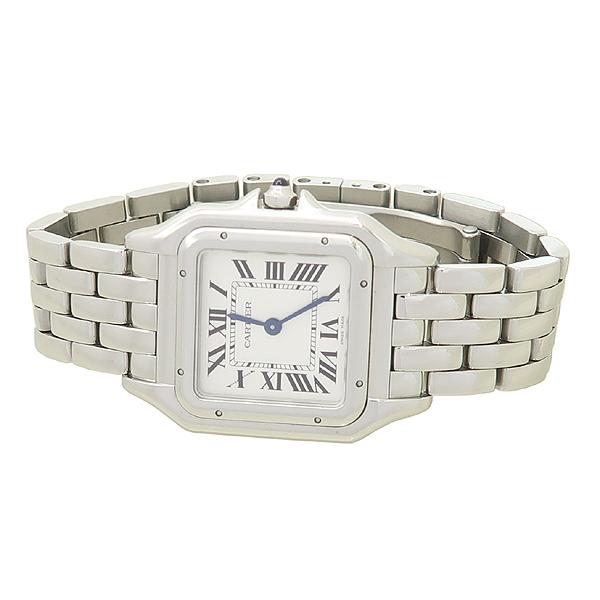 Cartier(까르띠에) WSPN0007 신형 팬더 드 까르띠에 M사이즈 여성용 스틸 시계 [강남본점] 이미지2 - 고이비토 중고명품