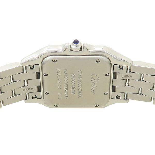 Cartier(까르띠에) WSPN0007 신형 팬더 드 까르띠에 M사이즈 여성용 스틸 시계 [강남본점] 이미지4 - 고이비토 중고명품