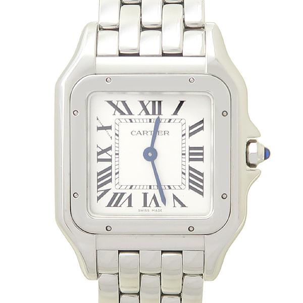Cartier(까르띠에) WSPN0007 신형 팬더 드 까르띠에 M사이즈 여성용 스틸 시계 [강남본점] 이미지5 - 고이비토 중고명품