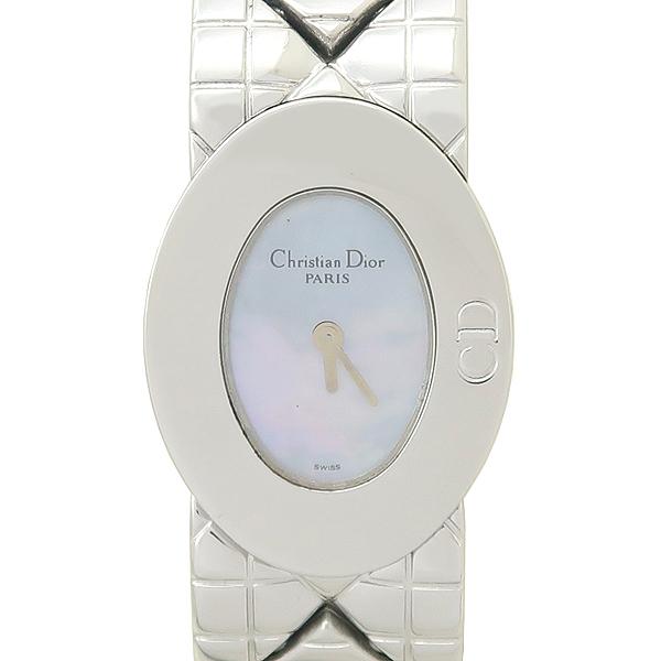 Dior(크리스챤디올) BH9133 자개판 여성용 스틸 시계 [강남본점]