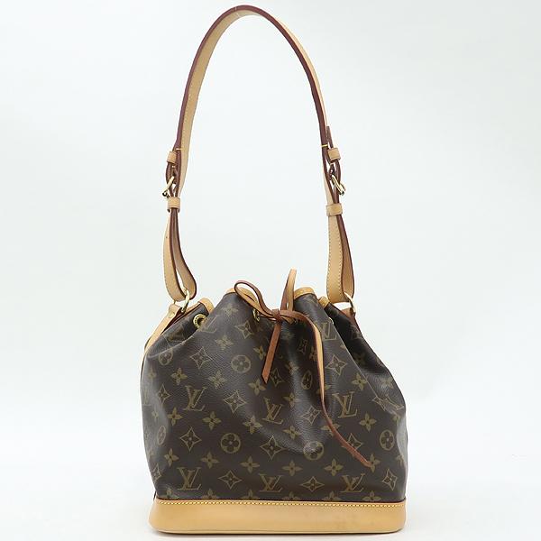 Louis Vuitton(루이비통) M40818 모노그램 캔버스 쁘띠 노에 NM 숄더백 [강남본점]