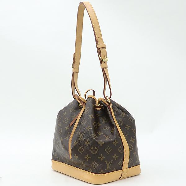 Louis Vuitton(루이비통) M40818 모노그램 캔버스 쁘띠 노에 NM 숄더백 [강남본점] 이미지2 - 고이비토 중고명품