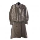 버버리 자켓 코트