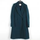랑방 여성용 코트