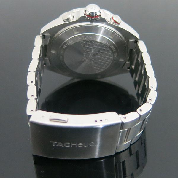 Tag Heuer(태그호이어) CAZ2012.BA0876 FORMULA1(포뮬러원) 칼리버 16 크로노그래프 오토매틱 남성시계 [동대문점] 이미지4 - 고이비토 중고명품