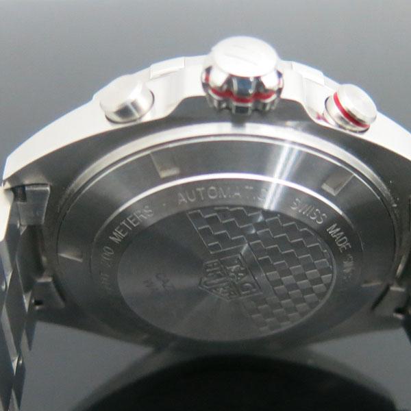 Tag Heuer(태그호이어) CAZ2012.BA0876 FORMULA1(포뮬러원) 칼리버 16 크로노그래프 오토매틱 남성시계 [동대문점] 이미지5 - 고이비토 중고명품