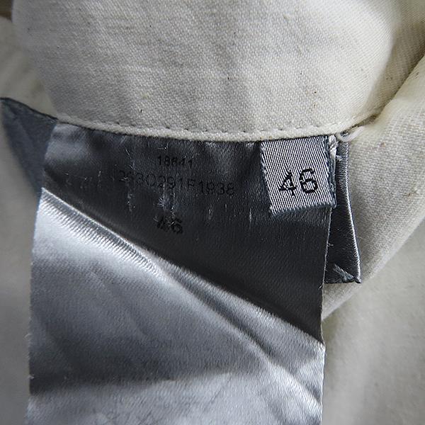 Dior(크리스챤디올) 아이보리 컬러 블레이저 자켓 [대전본점] 이미지3 - 고이비토 중고명품