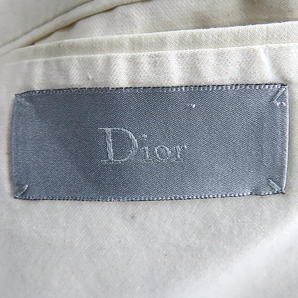 Dior(크리스챤디올) 아이보리 컬러 블레이저 자켓 [대전본점] 이미지4 - 고이비토 중고명품