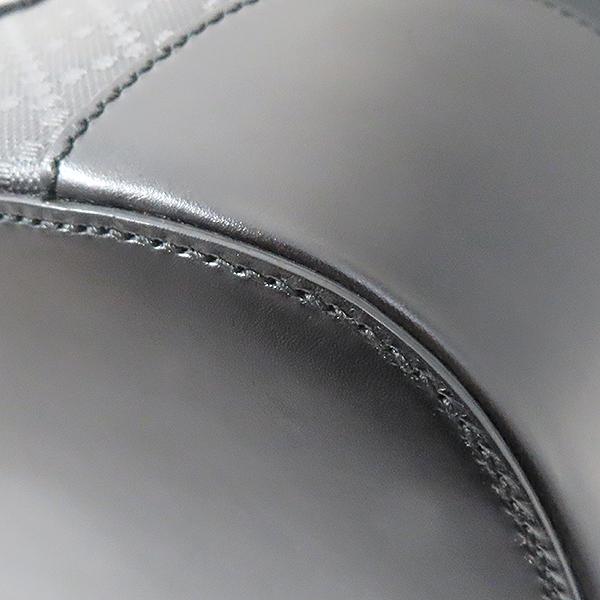 Gucci(구찌) 354228 블랙 컬러 DIAMANTE(디아망떼) 레더 버킷 크로스백 [부산서면롯데점] 이미지5 - 고이비토 중고명품