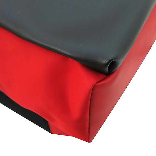 Fendi(펜디) 7VZ012 패브릭 레더 혼방 몬스터 백팩 [부산센텀본점] 이미지7 - 고이비토 중고명품